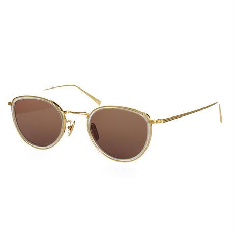 オージー バイ オリバー ゴールドスミス [Actress48-2]Sunglasses