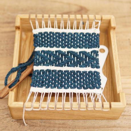 手織りBOX