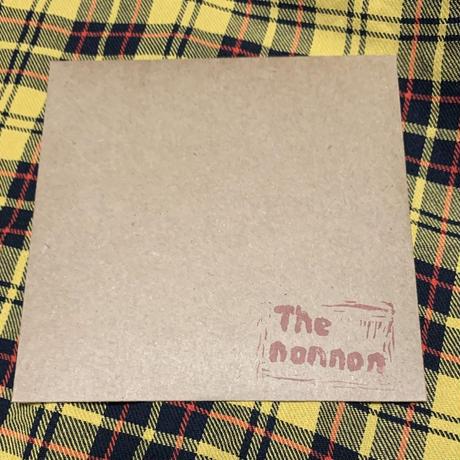 The nonnon / 生[CD-R]