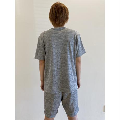 ストレッチニット Tシャツ