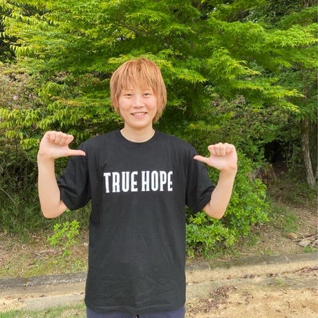 TRUE HOPE オリジナル Tシャツ