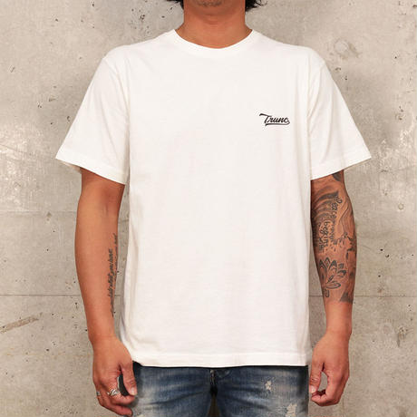 Story of Road Tee【White】