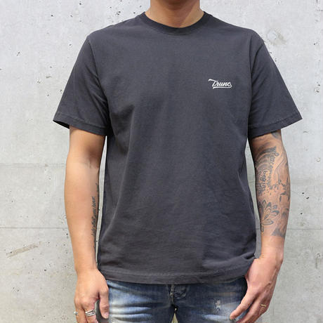 Story of Road Tee【Black】