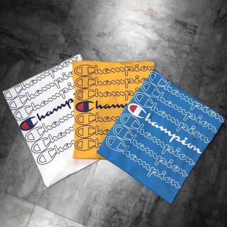 春夏 クール ルーズ チャンピオン tシャツ Champion チャンピオン 半袖 T14229915 3色