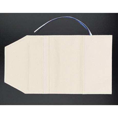 くらり 文庫用ブックカバー