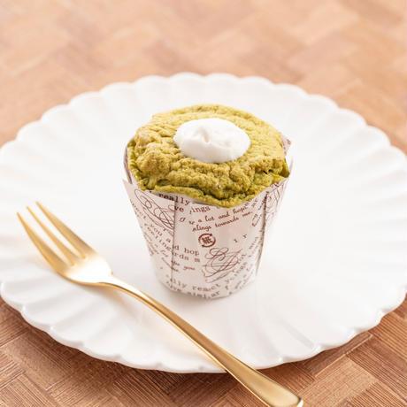 しっとりふわふわの米粉シフォンケーキ【美人しふぉん】5フレーバーセット
