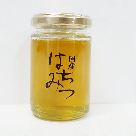 国産山桜はちみつ 150g