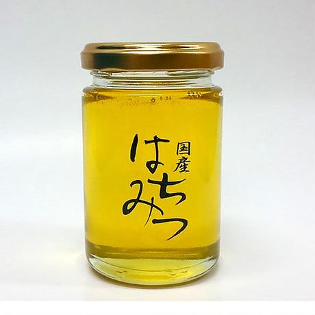 国産れんげ蜂蜜 150g