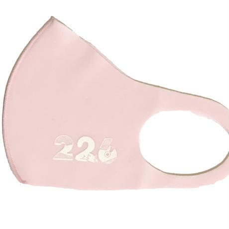 226ロゴマスク