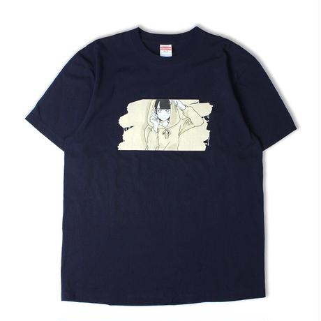 【復刻の復刻の復刻】つぶらTシャツ