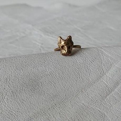 ネコのリング