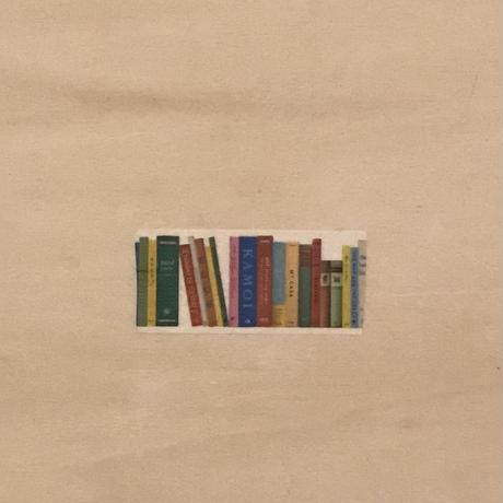 mt ex マスキングテープ(books)
