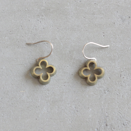 clover brass pierce