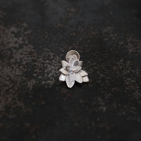 あじさい S pierce(片耳)