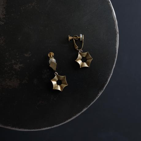 pullman brass earing