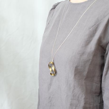 scala jewels brass necklace