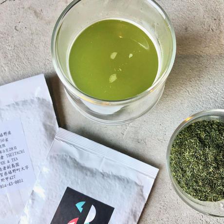 嬉野お煎茶(無農薬)