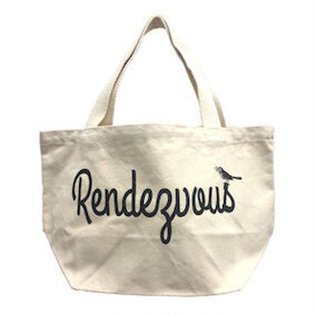 rendezvous 船底ランチバッグ