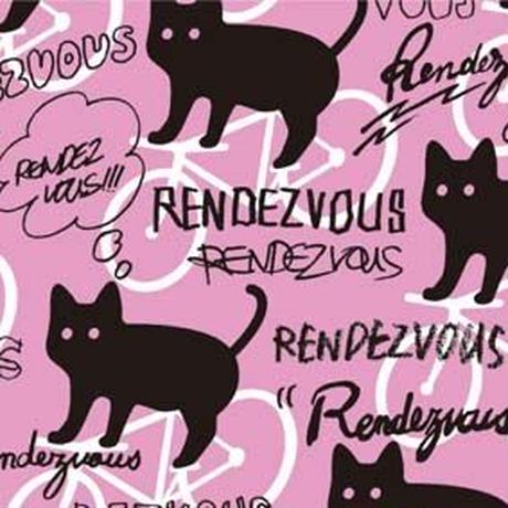 rendezvousタオル