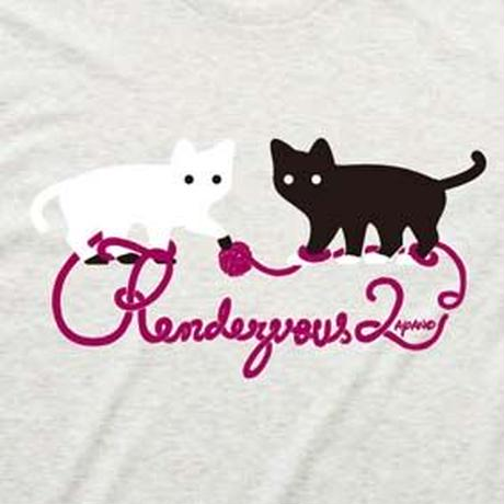 rendezvous Tシャツ (オートミール)