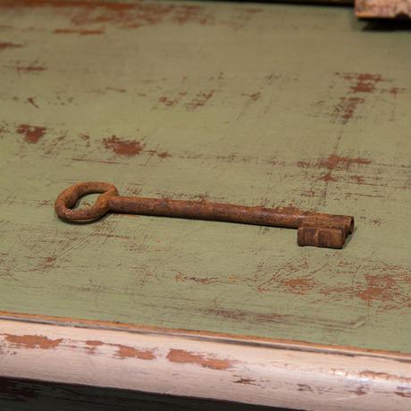 大きめアンティークな鍵4