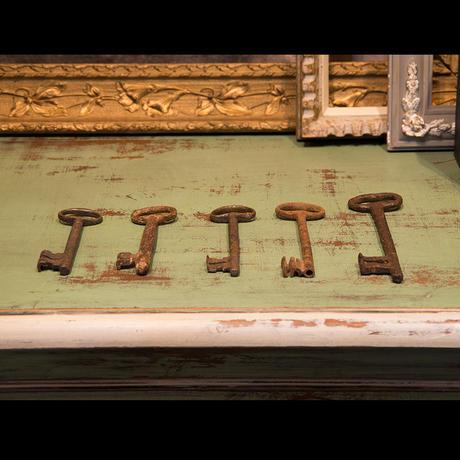 大きめアンティークな鍵2