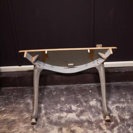 R型 ネコ足コンソールテーブル