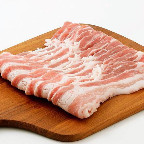 「和豚もち豚」バラ 200g