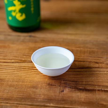 2020年12月特別酒:白老 純米六割五分 槽場直汲み 特別氷温二年熟成