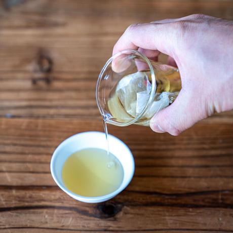 2021年1月特別酒:つけたろうお屠蘇(杉錦 やなぎかげ)
