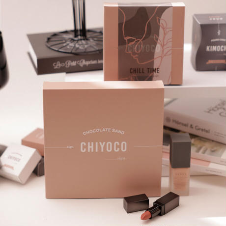 CHIYOCO[ほうじ茶]