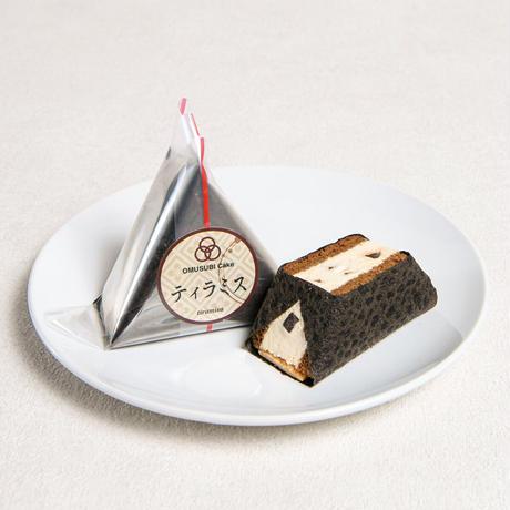 OMUSUBI Cake[3個箱付] 選べる3個セット