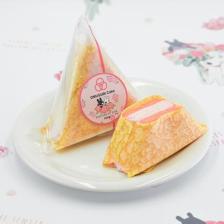 OMUSUBI Cake リサとガスパール限定コラボセット