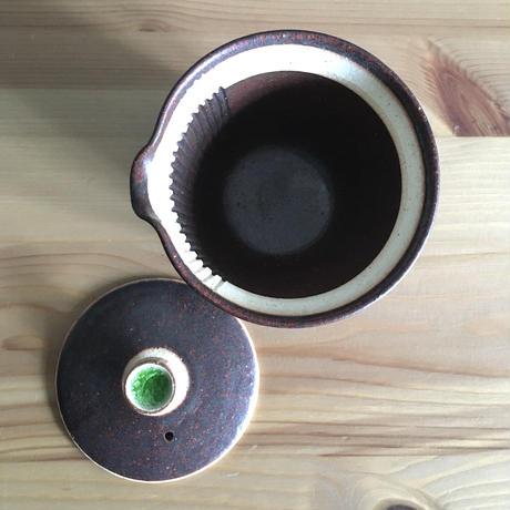 ひとり茶器(茶わん別売り)
