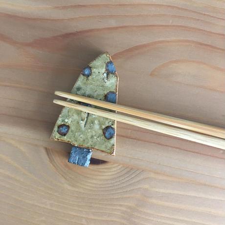 箸置き たわしツリー