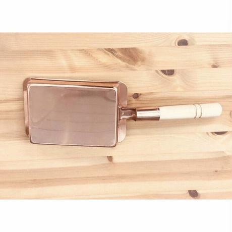 銅 玉子焼器 関西型 12㎝