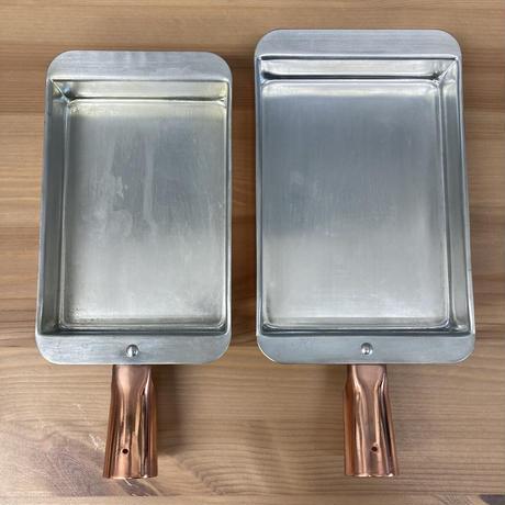 銅玉子焼器 関西型10.5㎝