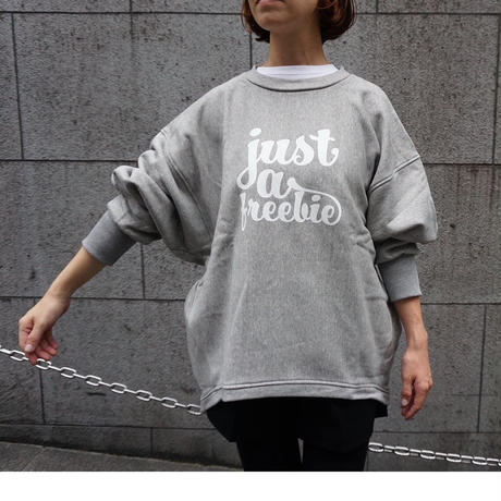THOMAS MAGPIE  Crew  neck  sweatshirt【just  a  freebie】  No.2183806