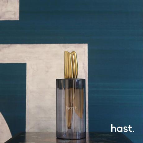 【hast. エディション】ブレッド / チタンゴールド (PVDチタンコーティング)
