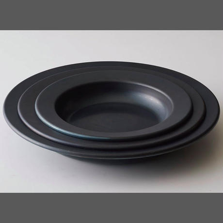 【 JIU 】フライパンジュウ│M (20 cm) + ビーチウッドハンドルセット