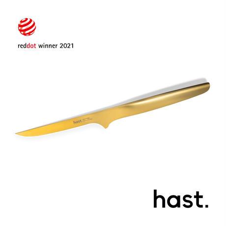 【hast. エディション】ボーニング / チタンゴールド (PVDチタンコーティング)