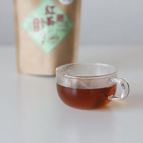 桜野園・和紅茶