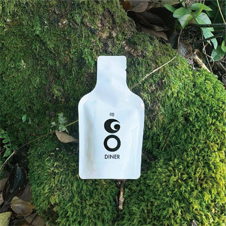 野遊び用日本酒「GO POCKET」SPADE(100cc ) キレのある淡麗辛口の純米酒
