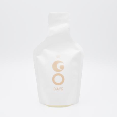 野遊び用日本酒「GO POCKET」DAYS(100cc ) スッキリ味わう日常酒