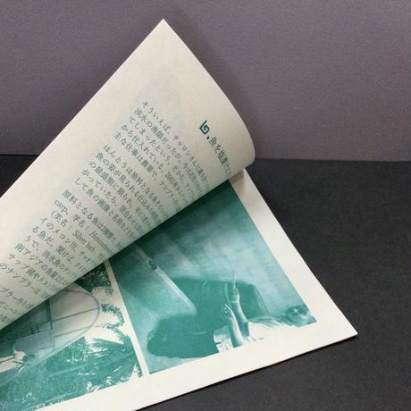 ワダヨシ「ナンプラーマン 魚醤男」
