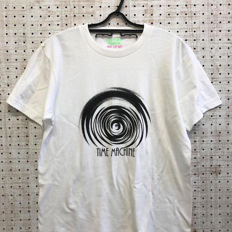 Tシャツ(売上げの100%を奥浦慈恵院へ寄付 color白 )