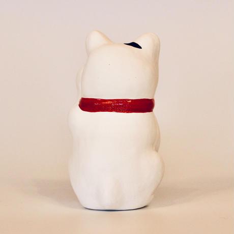 8番招き猫