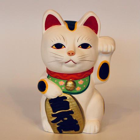 6番招き猫