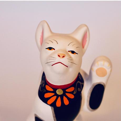 7番招き猫