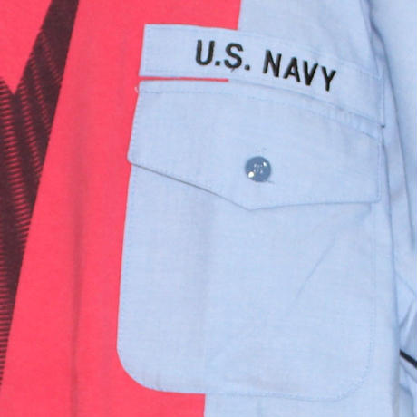 KNIFEWING US NAVY SPORTS TEE ②